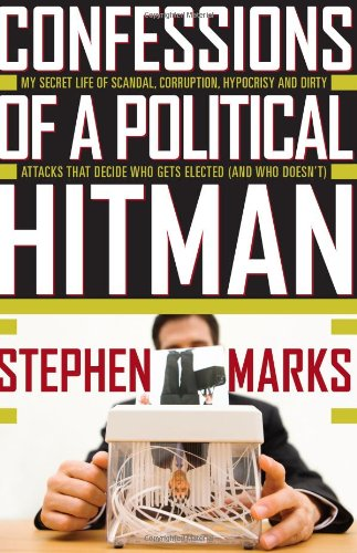How to be a hitman book