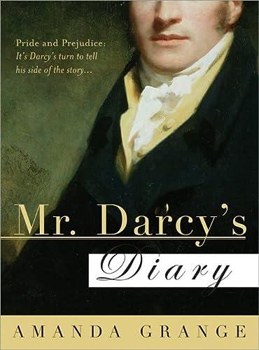 9781402208768: Mr. Darcy's Diary: A Novel