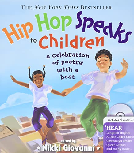 9781402210488: Hip Hop Speaks to Children: A Celebration of Poetry With a Beat