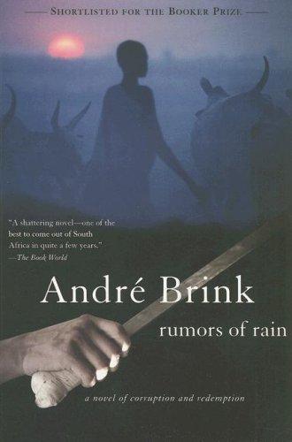 9781402211102: Rumors of Rain