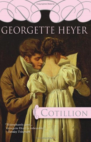 9781402211256: (COTILLION) BY HEYER, GEORGETTE(AUTHOR)Paperback Oct-2007