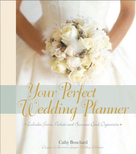 9781402211515: Your Perfect Wedding Planner