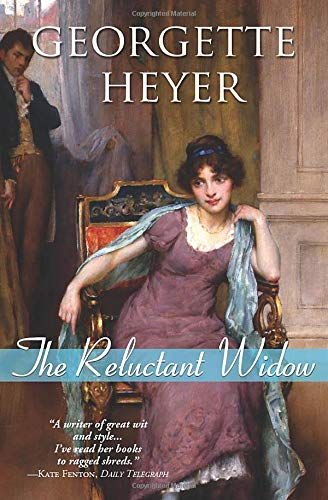 9781402213519: The Reluctant Widow
