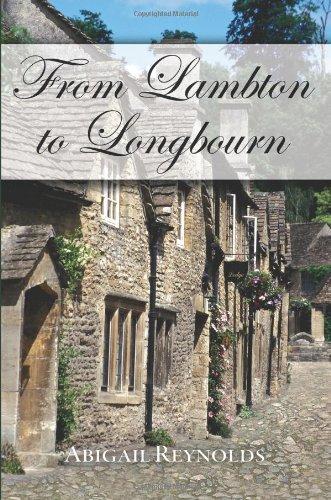 9781402214714: From Lambton to Longbourn: A Pride & Prejudice Variation