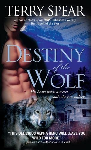 Destiny of the Wolf (A Paranormal Romance)