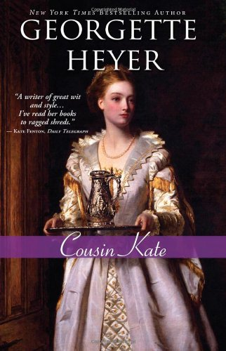 9781402217685: Cousin Kate (Regency Romances)