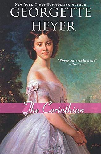 9781402217692: The Corinthian
