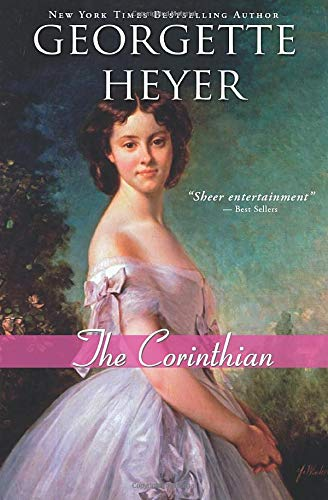 The Corinthian: Heyer, Georgette
