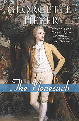 9781402217708: The Nonesuch