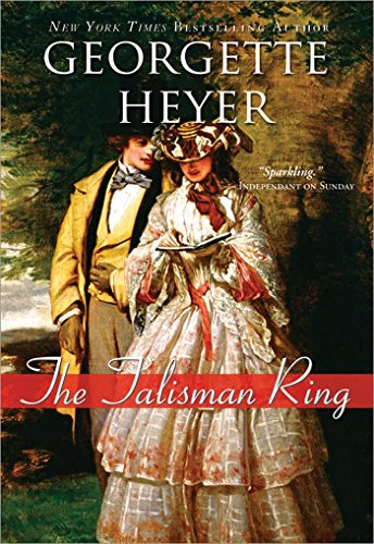 9781402217715: The Talisman Ring (Regency Romances)