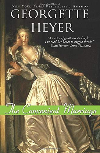 9781402217722: The Convenient Marriage (Regency Romances)