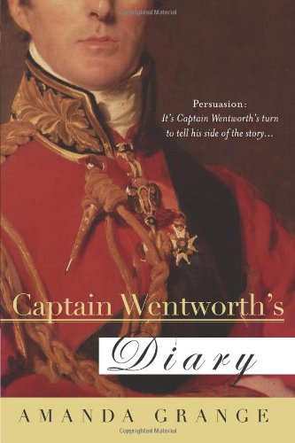 9781402218118: Captain Wentworth's Diary
