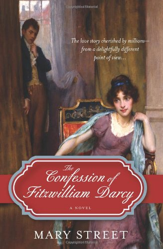 9781402218132: The Confession of Fitzwilliam Darcy