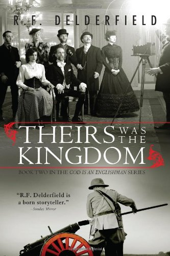 9781402218224: Theirs Was the Kingdom (Swann Family Saga)