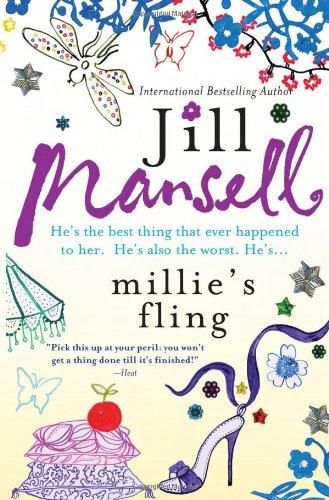 9781402218347: Millie's Fling