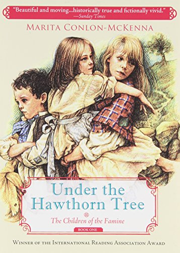 9781402219061: Under the Hawthorn Tree (Children of the Famine)