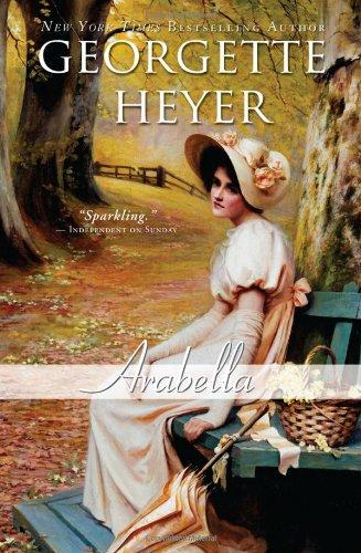 9781402219467: Arabella (Regency Romances)