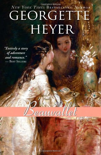 9781402219511: Beauvallet (Historical Romances)