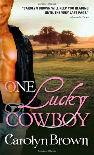 9781402224379: One Lucky Cowboy