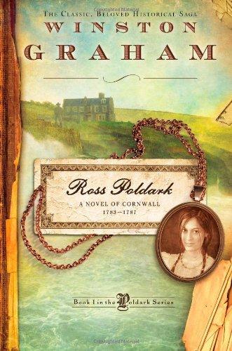 9781402225093: Ross Poldark: A Novel of Cornwall, 1783-1787