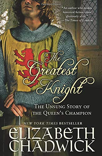 9781402225185: The Greatest Knight: The Unsung Story of the Queen's Champion