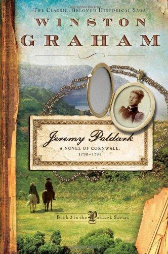 9781402226984: Jeremy Poldark: A Novel of Cornwall, 1790-1791 (The Poldark Saga)