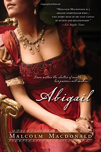 9781402236112: Abigail (Stevenson Family Saga)