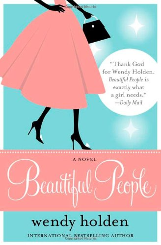 9781402237157: Beautiful People