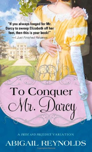 9781402237300: To Conquer Mr. Darcy