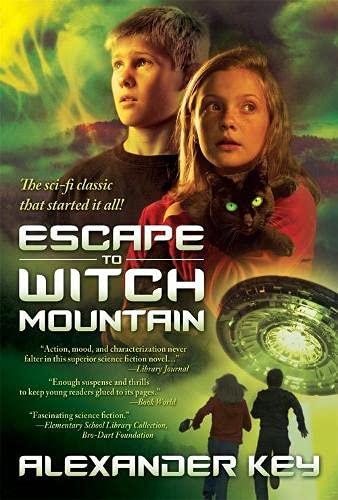 9781402237812: Escape to Witch Mountain
