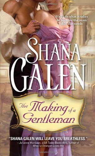 9781402238666: The Making of a Gentleman (Sons of the Revolution)