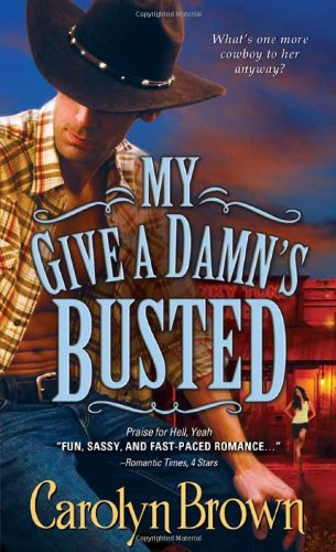 9781402239281: My Give a Damn's Busted (Honky Tonk)