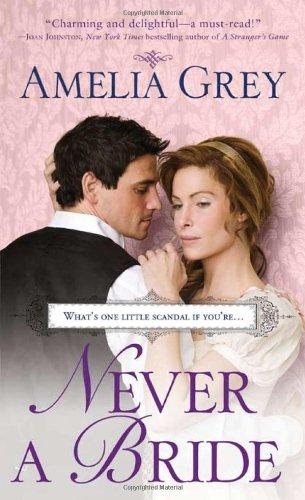 9781402239786: Never a Bride