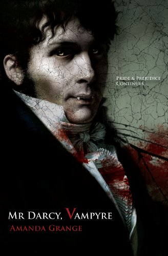 9781402239984: Mr Darcy, Vampyre