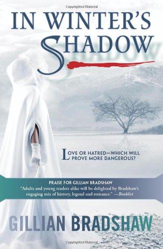 In Winter's Shadow: Bradshaw, Gillian
