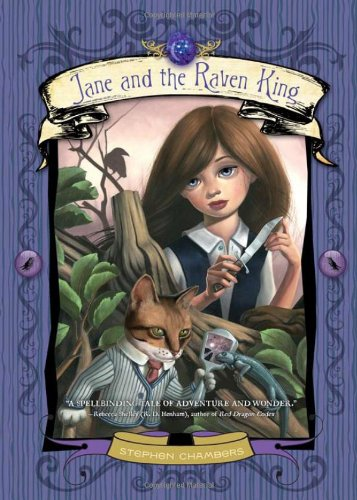 9781402241512: Jane and the Raven King