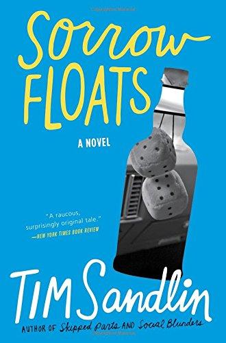 9781402241734: Sorrow Floats: A Novel (GroVont series)