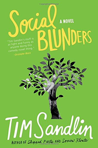 Social Blunders: A Novel (GroVont series) (1402241755) by Sandlin, Tim