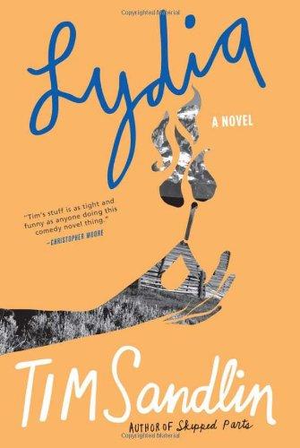 9781402241819: Lydia: A Novel (GroVont series)