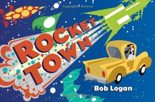 9781402241864: Rocket Town