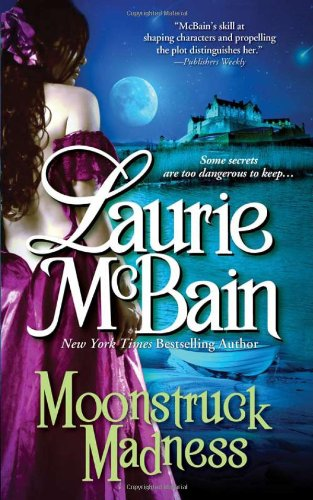 Moonstruck Madness (Dominick Trilogy): McBain, Laurie