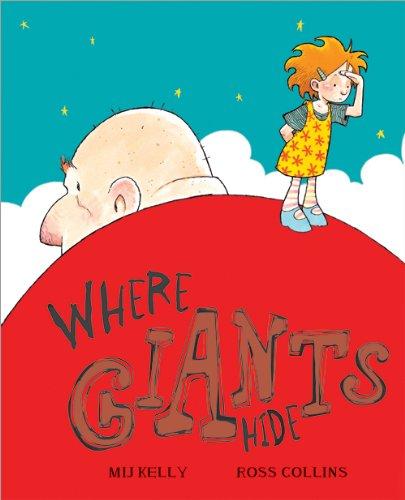 9781402242700: Where Giants Hide