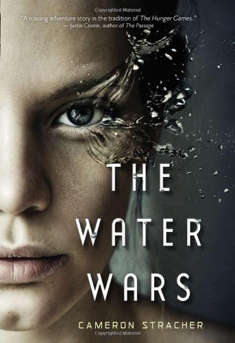 9781402243691: The Water Wars