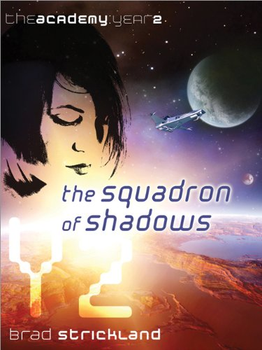 Squadron of Shadows (1402244169) by Strickland Brad