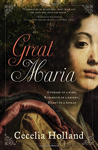 9781402244469: Great Maria