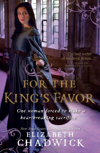 9781402244490: For the King's Favor (William Marshal)