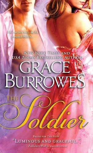 The Soldier (Windham Series): Burrowes, Grace