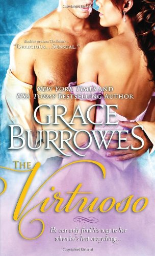 The Virtuoso (Windham Series): Grace Burrowes