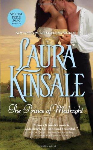 9781402246869: The Prince of Midnight (Casablanca Classics)