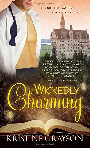 9781402248481: Wickedly Charming